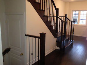 Milton Townhouse for Rent - Best Location in Milton