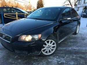 VOLVO S40 AWD T5 Automatic 2007