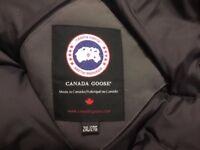 Canada Goose Langford Parka XXL Gray