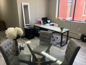 255 SF Professional Office Suite Downtown Oshawa