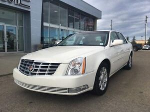 2010 Cadillac DTS Luxury I