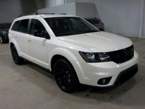 2015 Dodge JOURNEY SXT 5 PASS V6 $80.24 weekly + hst