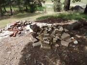 Free bricks and concrete blocks Riverside West Tamar Preview