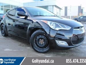 2013 Hyundai VELOSTER Tech LEATHER/SUNROOF/NAV/WINTER TIRES