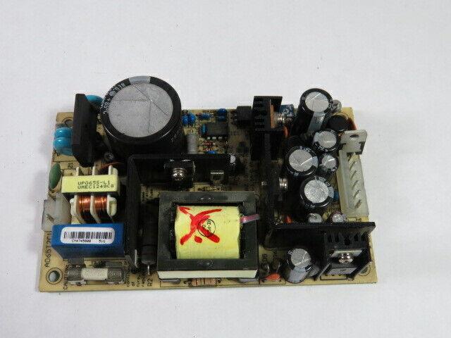 Umec AC/DC Switching Power Supply Input 100-240V 1.5A 47-63Hz Output 65W  USED