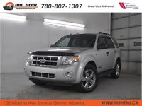 2008 Ford Escape 4X4 Winter is Coming *Everyone Approved*