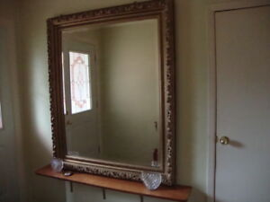 Estate Sale/Antique Mirror