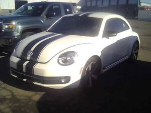 2013 Volkswagen Beetle PLEASE CALL FOR MORE INFORMATION!