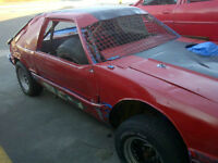 1985 Ford Mustang Other