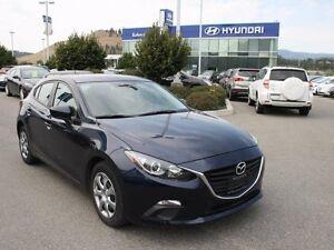 2015 Mazda Mazda3 GX 4dr Sport