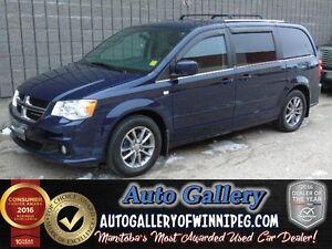 2014 Dodge Grand Caravan 30th Anni*Pwr.Slider