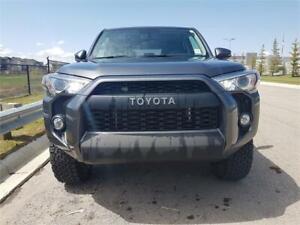 2018 Toyota 4Runner SR5- 350BW $0 DOWN CALL 5875742255