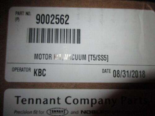 Tennant OEM 9002562 Vacuum motor