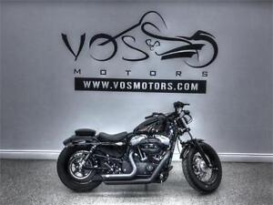 2015 Harley Davidson XL1200-V2798NP-Free Delivery in the GTA**