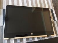 HP Touch Laptop