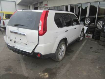 *** 2012 Nissan X-trail Wagon WRECKING *** Brooklyn Brimbank Area Preview