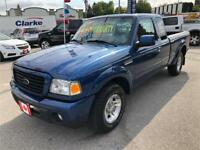 2009 Ford Ranger SUPERCAB Sport...LOW KMS...EXCELLENT COND. City of Toronto Toronto (GTA) Preview