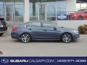 2015 Subaru Legacy 2.5i w/Limited Package| BLIND SPOT MONITOR |