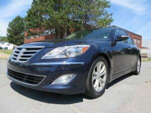 2012 HYUNDAI GENESIS FOR SALE! LUXURY SEDAN!LOW MIELAGE!
