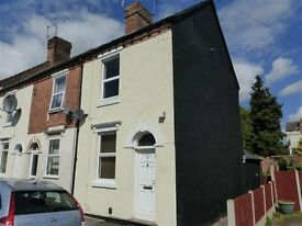3 BED HOUSE WITH GROUND FLOOR BATHROOM - FEES APPLY
