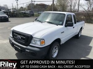 2011 Ford Ranger XL STARTING AT $150.01 BI-WEEKLY
