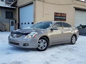 2012 Nissan Altima/AUTO/AC/CUIR/TOIT/CAMERA/MAGS/CRUISE/BLUETOOT
