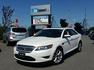 2012 Ford Taurus SEL AWD ONLY $19 DOWN $72/WKLY!!