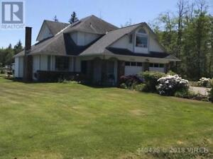 2063 EVERGREEN ROAD CAMPBELL RIVER, British Columbia