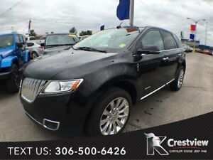 2014 Lincoln MKX AWD w/ Leather