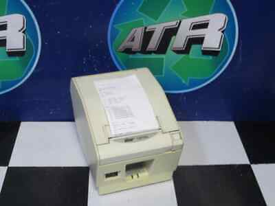 Star Micronics Tsp700 Thermal Printer - White
