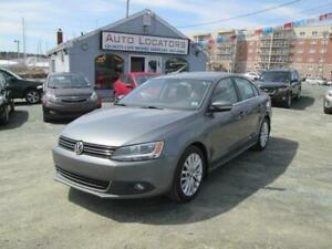 2014 Volkswagen Jetta Sedan Highline LOADED!!! ONLY $63 WKLY!!