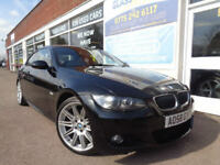 BMW 320 2.0TD 2008 d M Sport S/H Timing Chain Replaced April 2017 P/X