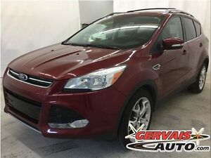 Ford Escape Titanium AWD Navigation Toit Panoramique Cuir MAGS 2