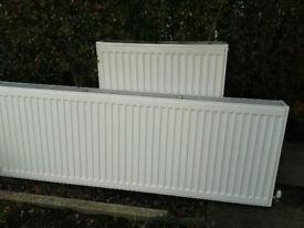 Stelrad K2 Core Steel Panel Radiators