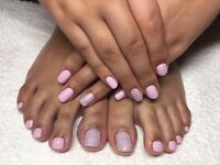 HALF PRICE GELISH HANDS & TOES SUMMER SALE