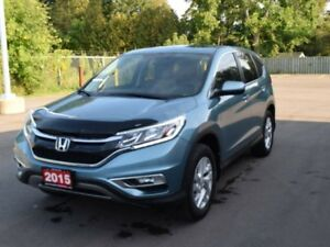 2015 Honda CR-V EX-L 4dr All-wheel Drive