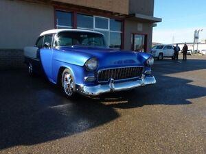 1955 Chevrolet belair Regina Regina Area image 6