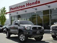 2013 Toyota Tacoma TRD Offroad 4x4 Access Cab