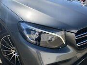 2017 Mercedes-Benz GLC250 X253 807MY d 9G-TRONIC 4MATIC Grey 9 Speed Sports Automatic Wagon Frankston Frankston Area Preview