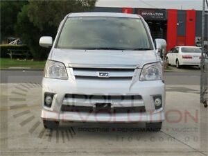 2006 Toyota Noah Silver Automatic Bayswater Knox Area Preview