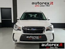SUBARU Forester 2.0d Lineartronic Sport Unlimited