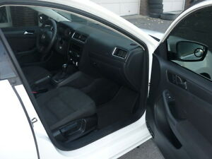 2012 Volkswagen Jetta SE Sedan, NO accident Windsor Region Ontario image 11