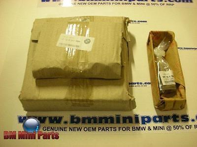 Bmw Cd Changer Kit - BMW E60 E61 CD CHANGER RETROFIT KIT 65120428460