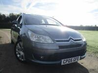 Citroen C4 1.6i 16v ( 110hp ) VTR Plus VTR+