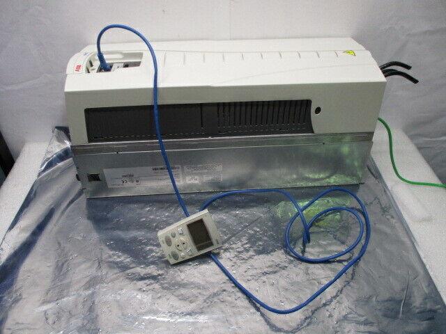 ABB ACH550-UH-072A-4 Variable Frequency Drive, w/ ACH-CP-B Keypad, 100637