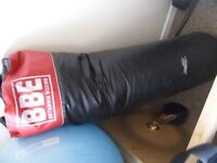 ***PUNCHING BAG FOR SALE ONLY £45***