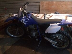 Yamaha  TTR - 230 for sale