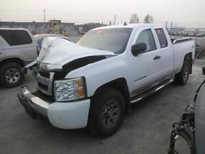2011 CHEVROLET SILVERADO 1500 Engine and Transmission For Sale
