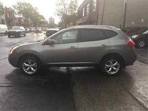 NISSAN ROGUE 2010, AWD, MAGS , CRUISE , TOIT ***5799$***
