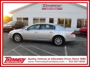 "2009 BUICK LUCERNE CX "" ONLY 68,000 KM """